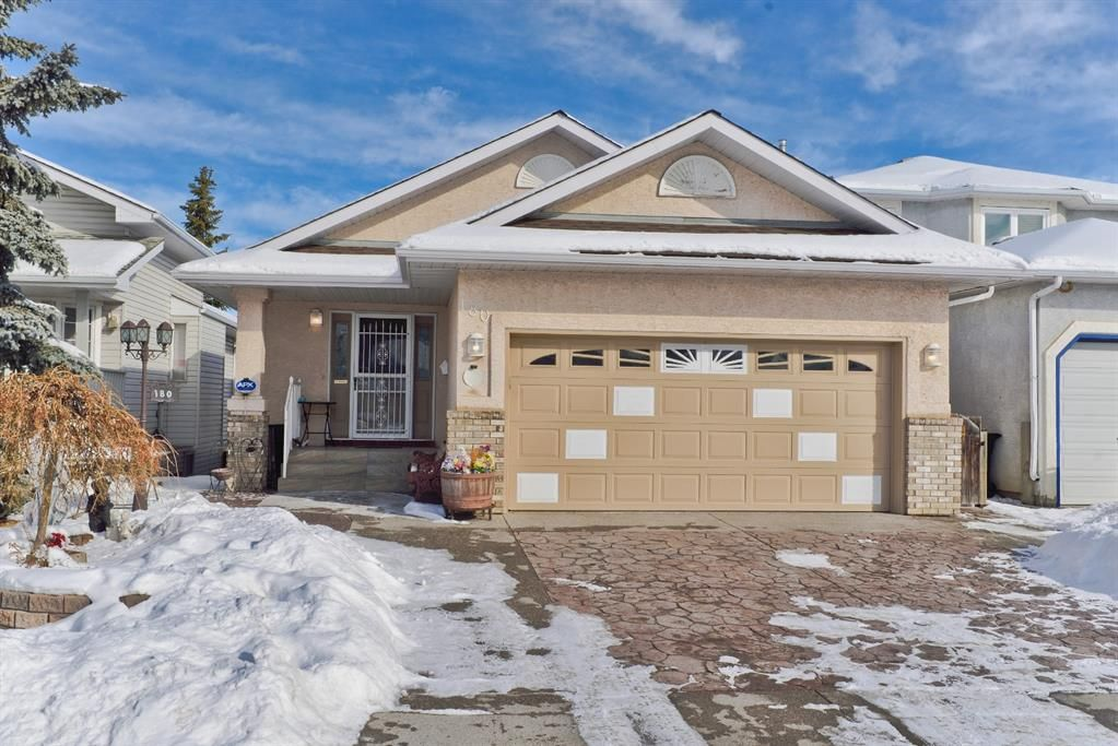 Main Photo: 180 Hidden Vale Close NW in Calgary: Hidden Valley Detached for sale : MLS®# A1071252