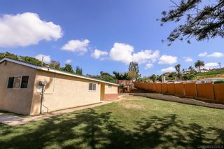 Photo 6: DEL CERRO House for sale : 3 bedrooms : 5355 Fontaine St in San Diego