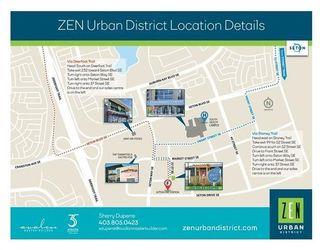 Photo 11: 405 338 Seton Circle SE in Calgary: Seton Row/Townhouse for sale : MLS®# C4301439