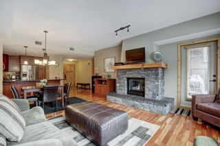 Photo 9: 201 379 Spring Creek Drive: Canmore Apartment for sale : MLS®# A1072923