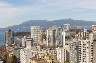 Photo 17: 2004 1330 HARWOOD Street in Vancouver: West End VW Condo for sale (Vancouver West)  : MLS®# R2362842