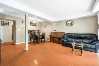 Photo 4: 7371 CAPISTRANO Drive in Burnaby: Montecito Townhouse for sale (Burnaby North)  : MLS®# R2615450