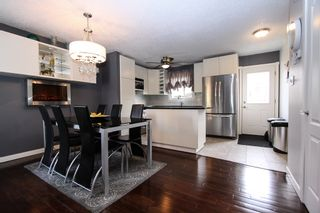 Photo 7: 337 Edelweiss Crescent in Winnipeg: Single Family Attached for sale : MLS®# 1527759