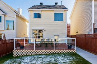 Photo 22: 116 Tuscany Valley Rise NW in Calgary: Tuscany Detached for sale : MLS®# A1153069