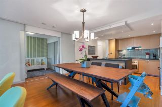 Photo 11: 204 1530 W 8TH AVENUE in Vancouver: Fairview VW Condo for sale (Vancouver West)  : MLS®# R2593051