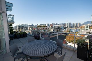 """Photo 9: 1103 88 W 1ST Avenue in Vancouver: False Creek Condo for sale in """"THE ONE"""" (Vancouver West)  : MLS®# R2624687"""