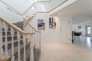 """Photo 4: 19 7711 WILLIAMS Road in Richmond: Broadmoor Townhouse for sale in """"The Gates"""" : MLS®# R2488663"""