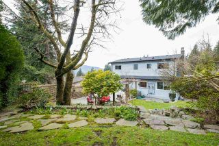 Photo 31: 6 MCNAIR Bay in Port Moody: Barber Street House for sale : MLS®# R2559454