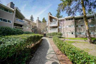 "Photo 2: 118 932 ROBINSON Street in Coquitlam: Coquitlam West Condo for sale in ""Shaughnessy"" : MLS®# R2564253"