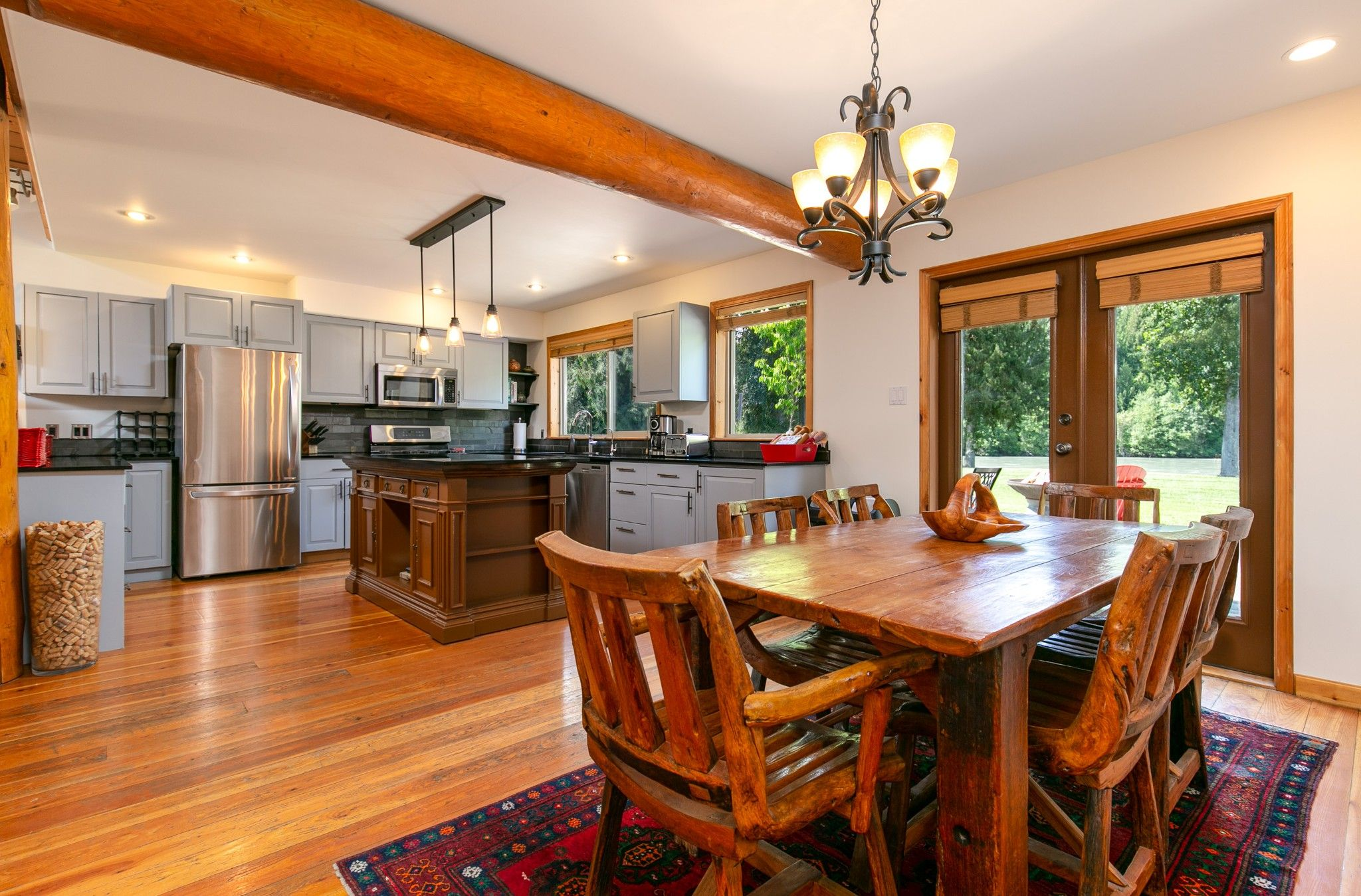 Photo 12: Photos: 1527 Fraser Road in Pembertin: House for sale