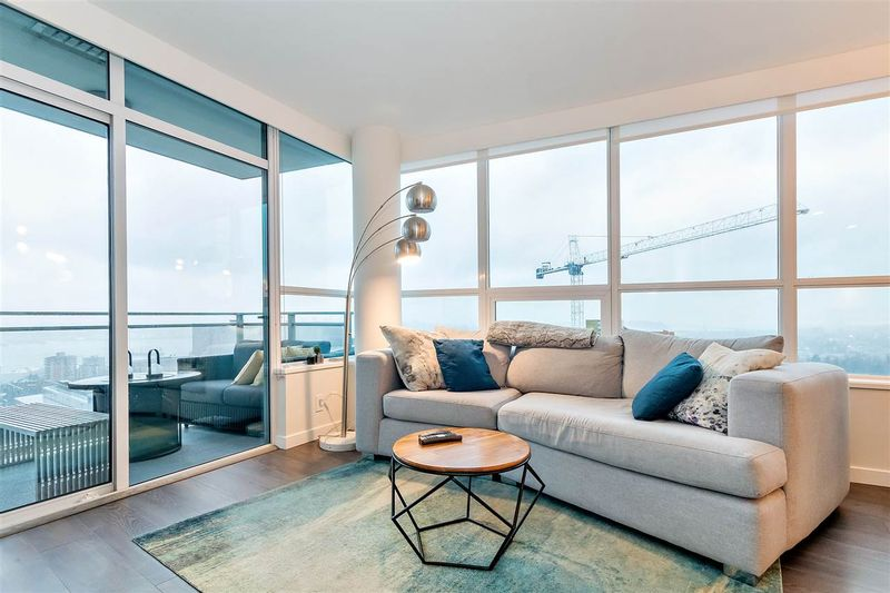 FEATURED LISTING: 2104 - 125 14TH Street East North Vancouver