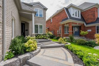 Photo 3: 23 Gartshore Drive in Whitby: Williamsburg House (2-Storey) for sale : MLS®# E5378917