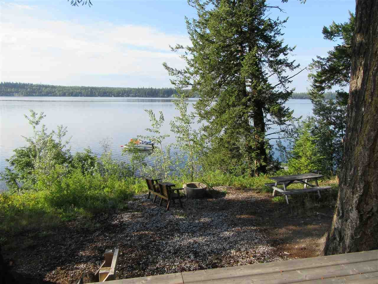 """Photo 16: Photos: 50965 CLUCULZ Place in Prince George: Cluculz Lake House for sale in """"CLUCULZ LAKE"""" (PG Rural West (Zone 77))  : MLS®# R2395157"""
