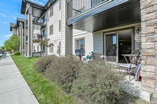 Photo 15: 1103 16969 24 Street SW in Calgary: Bridlewood Apartment for sale : MLS®# A1116268
