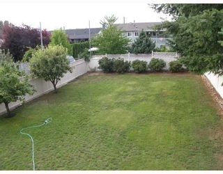 Photo 4: 2331 STAFFORD Avenue in Port_Coquitlam: Mary Hill House for sale (Port Coquitlam)  : MLS®# V779944
