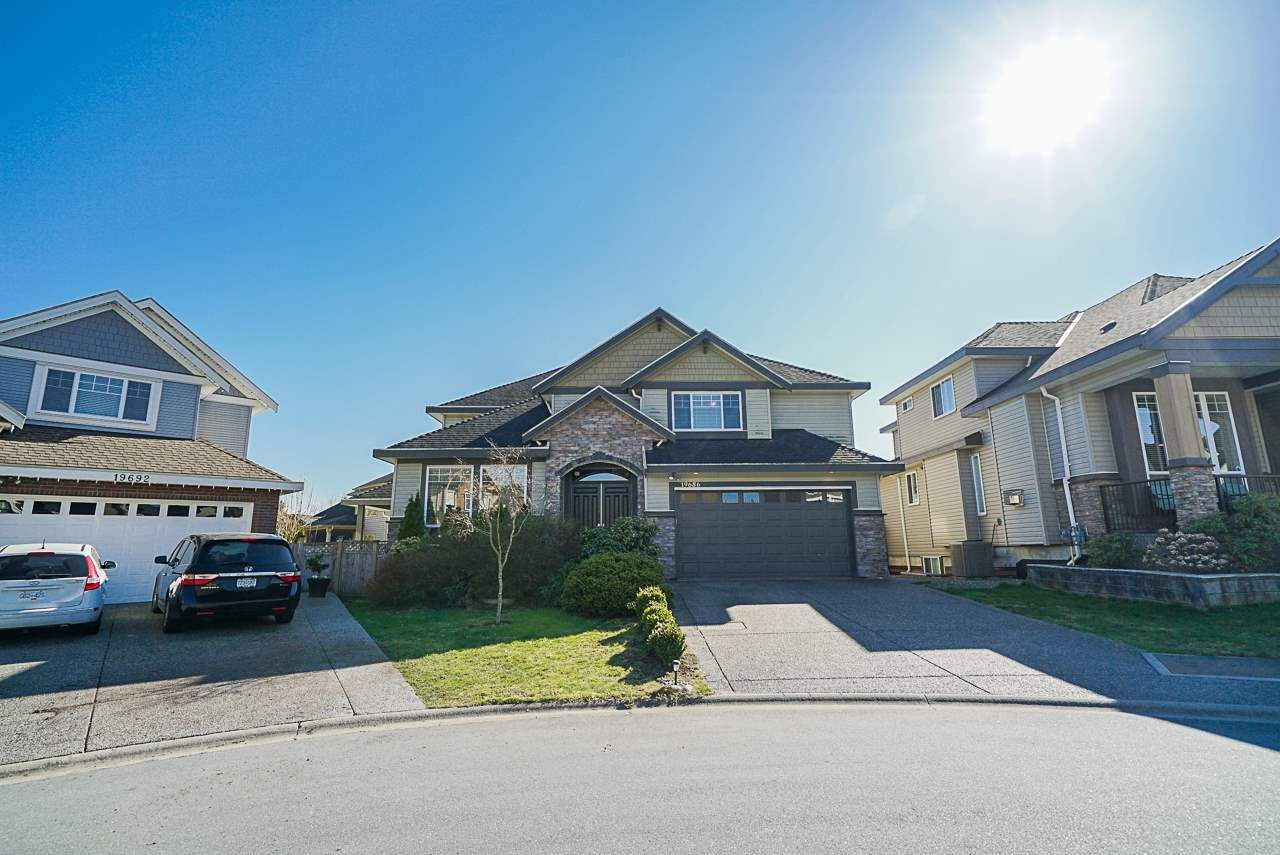 """Main Photo: 19686 71B Avenue in Langley: Willoughby Heights House for sale in """"Routley"""" : MLS®# R2446476"""