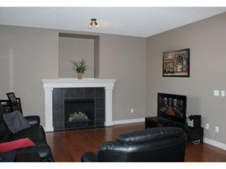 Photo 5: 912 PRAIRIE SPRINGS Drive SW: Airdrie Residential Detached Single Family for sale : MLS®# C3512695