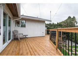 Photo 32: 2355 RIDGEWAY Street in Abbotsford: Abbotsford West House for sale : MLS®# R2537174