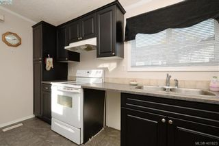 Photo 8: 46 7109 West Coast Rd in SOOKE: Sk Whiffin Spit Manufactured Home for sale (Sooke)  : MLS®# 801472