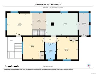 Photo 52: 226 Harewood Rd in Nanaimo: Na South Nanaimo House for sale : MLS®# 888316