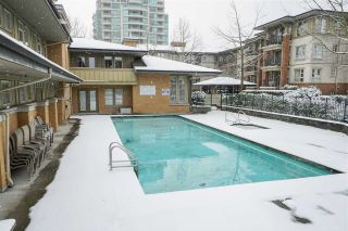 """Photo 28: 1127 5133 GARDEN CITY Road in Richmond: Brighouse Condo for sale in """"LIONS PARK"""" : MLS®# R2538158"""