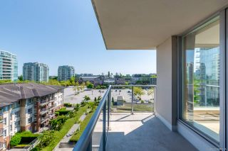 Photo 20: 906 5068 KWANTLEN Street in Richmond: Brighouse Condo for sale : MLS®# R2481816