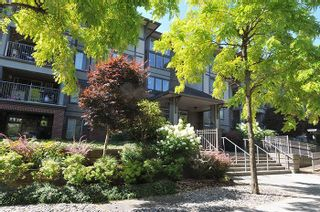 "Photo 11: 315 2468 ATKINS Avenue in Port Coquitlam: Central Pt Coquitlam Condo for sale in ""THE BORDEAUX"" : MLS®# R2195449"
