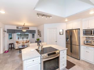 Photo 5: 3641 Panorama Ridge in COBBLE HILL: ML Cobble Hill House for sale (Malahat & Area)  : MLS®# 834445