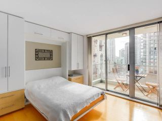 """Photo 9: 707 1225 RICHARDS Street in Vancouver: Downtown VW Condo for sale in """"THE EDEN"""" (Vancouver West)  : MLS®# V1112372"""
