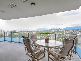 """Photo 17: 2804 2225 HOLDOM Avenue in Burnaby: Central BN Condo for sale in """"LEGACY TOWER 1"""" (Burnaby North)  : MLS®# R2071147"""