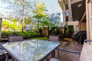 """Photo 15: 218 9339 UNIVERSITY Crescent in Burnaby: Simon Fraser Univer. Condo for sale in """"HARMONY"""" (Burnaby North)  : MLS®# R2171696"""