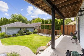 """Photo 24: 36222 S S AUGUSTON Parkway in Abbotsford: Abbotsford East House for sale in """"AUGUSTON"""" : MLS®# R2474926"""