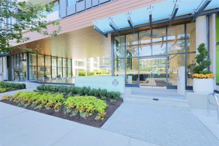 """Photo 2: 704 3533 ROSS Drive in Vancouver: University VW Condo for sale in """"POLYGON NOBEL PARK RESIDENCES"""" (Vancouver West)  : MLS®# R2514426"""