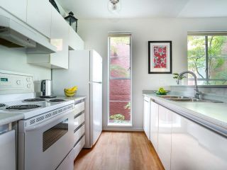 """Photo 6: 209 1928 NELSON Street in Vancouver: West End VW Condo for sale in """"Westpark House"""" (Vancouver West)  : MLS®# R2625664"""