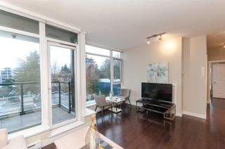 """Photo 10: 905 1468 W 14TH Avenue in Vancouver: Fairview VW Condo for sale in """"THE AVEDON"""" (Vancouver West)  : MLS®# R2457270"""