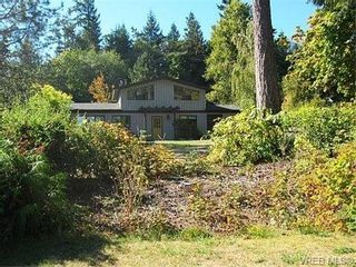 Photo 2: 1146 North Beach Rd in SALT SPRING ISLAND: GI Salt Spring House for sale (Gulf Islands)  : MLS®# 682774