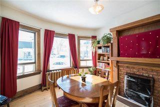 Photo 9: 134 Walnut Street in Winnipeg: Wolseley Residential for sale (5B)  : MLS®# 1904323