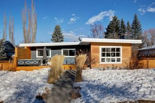 Main Photo: 12 Meadowlark Crescent SW in Calgary: Meadowlark Park Detached for sale : MLS®# A1091194