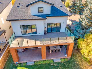 Photo 42: 8345 SASKATCHEWAN Drive in Edmonton: Zone 15 House for sale : MLS®# E4259226