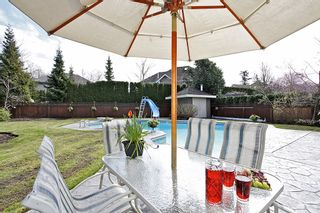 """Photo 31: 2148 138TH Street in Surrey: Elgin Chantrell House for sale in """"CHANTRELL PARK ESTATES"""" (South Surrey White Rock)  : MLS®# F1403788"""