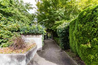 """Photo 24: 802 2121 W 38TH Avenue in Vancouver: Kerrisdale Condo for sale in """"ASHLEIGH COURT"""" (Vancouver West)  : MLS®# R2623067"""
