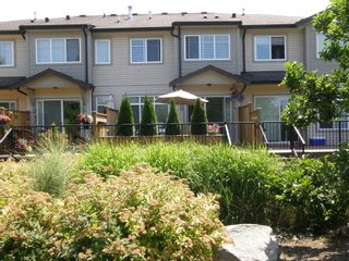 """Photo 5: 27 22865 Telosky Avenue in """"WINDSONG"""": Home for sale : MLS®# v1130650"""