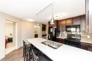 Photo 6: 203 5510 SCHONSEE Drive in Edmonton: Zone 28 Condo for sale : MLS®# E4246010
