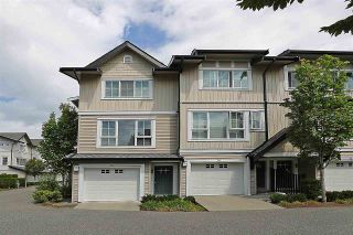 Photo 2: 76 2450 161A STREET in Surrey: Grandview Surrey Townhouse for sale (South Surrey White Rock)  : MLS®# R2415019