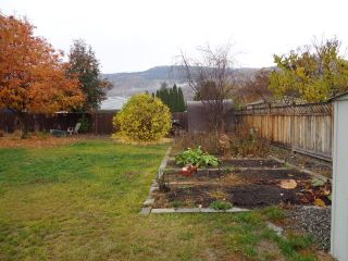 Photo 23: 656 Sicamore Drive in Kamloops: Westsyde House for sale : MLS®# 131601