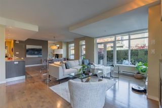 """Photo 9: 5 6063 IONA Drive in Vancouver: University VW Townhouse for sale in """"The Coast"""" (Vancouver West)  : MLS®# R2510625"""