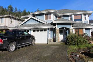 Photo 2: 844 Pintail Pl in : La Bear Mountain House for sale (Langford)  : MLS®# 865524