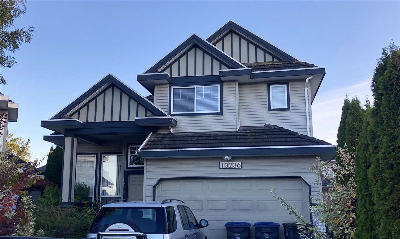 Main Photo: 13236 62A Avenue in Surrey: Panorama Ridge House for sale : MLS®# R2416072