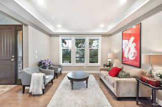 Photo 6: 973 BLUE MOUNTAIN STREET in Coquitlam: Harbour Chines House for sale : MLS®# R2523969