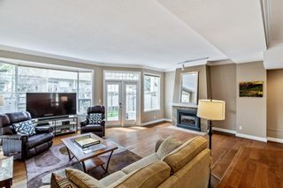 Photo 6: 134 3437 42 Street NW in Calgary: Varsity Row/Townhouse for sale : MLS®# A1111538